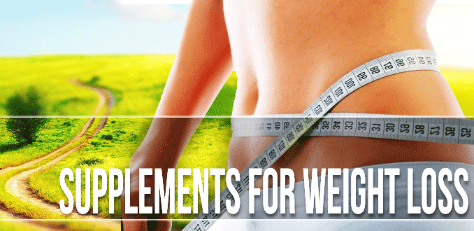 10 Best Supplements for Weight Loss – Fat Burning Products