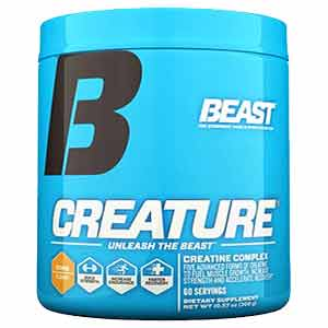 Beast Sports Nutrition Creature Review