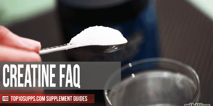 What is Creatine? – Complete Guide To Creatine Supplements