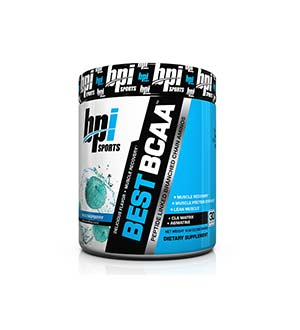 BPI Sports Best BCAA Review