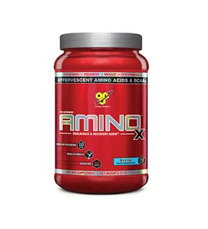 BSN Amino X Review
