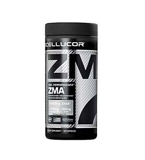 Cellucor COR-Performance ZMA Review