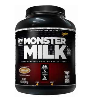 CytoSport Monster Milk Review