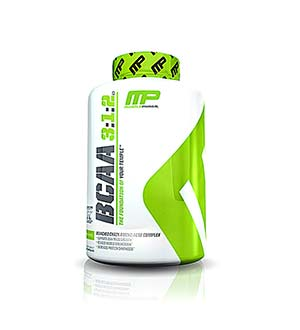 MusclePharm BCAA 3:1:2 Review