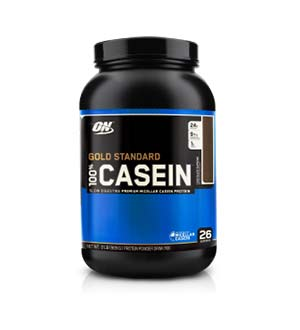 Optimum Nutrition Gold Standard 100% Casein Review