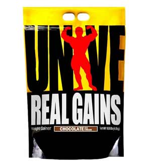 Universal Nutrition Real Gains Review