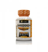 Jacked Factory Shredded+ Review