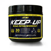 Lifted Performance Keep-Up Intra Workout Review