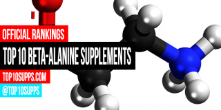 Top 10 Beta-Alanine Supplements – Best of 2016