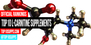 Best Carnitine Supplements for 2016 — Top 10 L-Carnitine Products