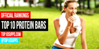 Top 10 Protein Bars for Women and Men – Best of 2016