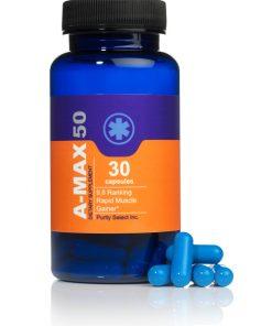 Anapolan Max 50 (Legal anapolon oxymetholone/Anadrol-50)