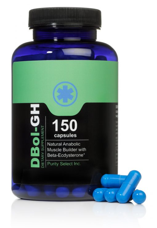 Dbal DBol-GH | Best oral Legal Dianabol (Dbol) steroid alternative
