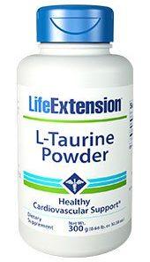 BulkSupplements L-Taurine Powder