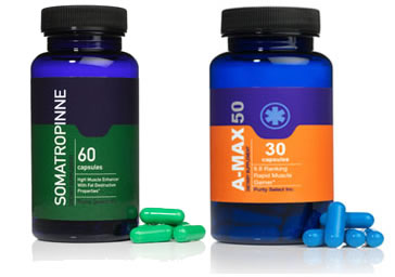 Special HGH Muscle Builder STACK (Somatropinne Legal HGH, Legal Anadrol-50 AMAX 50)