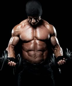 Hgh for Bodybuilding