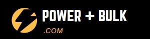 PowerandBulk.com | Buy muscle-building supplements & workout plans for bulking